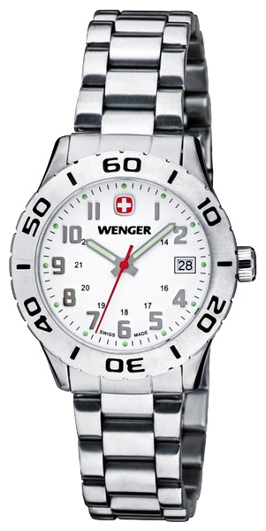 Wrist watch Wenger for Women - picture, image, photo