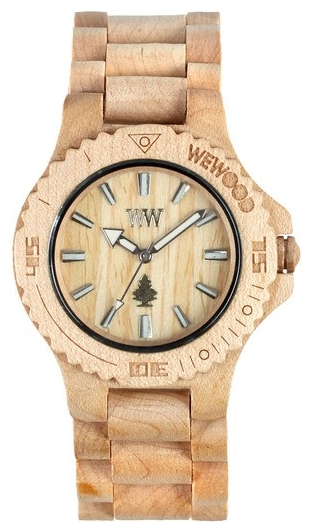 Wrist watch Wewood for unisex - picture, image, photo