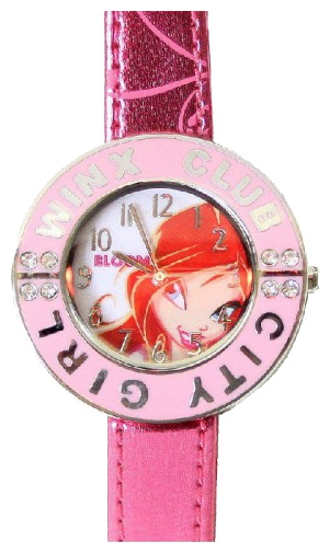 Wrist watch Winx for kids - picture, image, photo