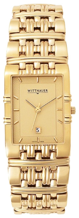 Wrist watch Wittnauer for Men - picture, image, photo