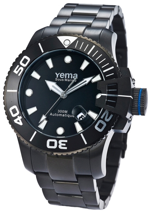 Wrist watch Yema for Men - picture, image, photo