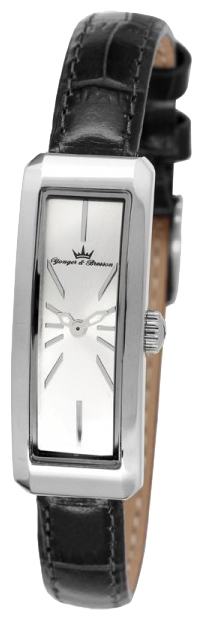 Wrist watch Younger & Bresson for Women - picture, image, photo