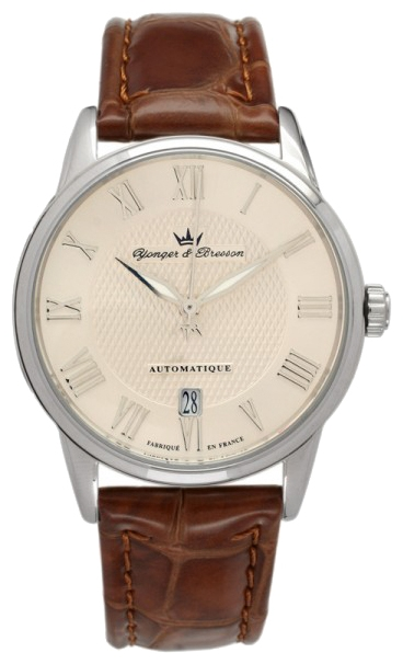 Wrist watch Younger & Bresson for Men - picture, image, photo