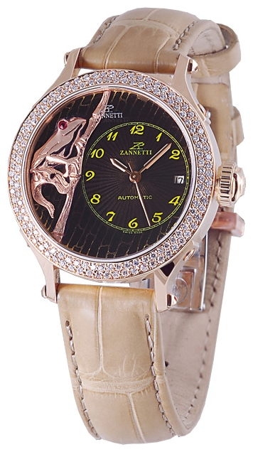 Wrist watch Zannetti for Women - picture, image, photo