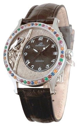 Zannetti RROA.100.37 wrist watches for women - 1 photo, image, picture