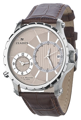 Wrist watch Zeades for Men - picture, image, photo