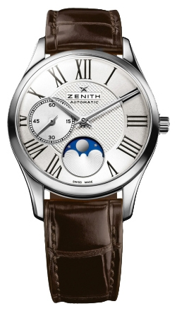 Wrist watch ZENITH for Women - picture, image, photo