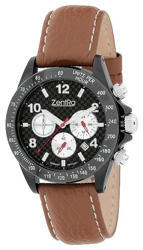Wrist watch ZentRa for Men - picture, image, photo