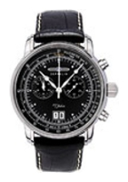 Wrist watch Zeppelin for Men - picture, image, photo
