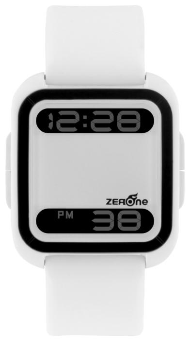 Wrist watch Zerone for unisex - picture, image, photo