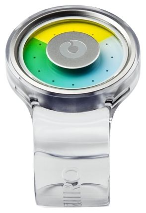 Wrist watch ZIIIRO for unisex - picture, image, photo